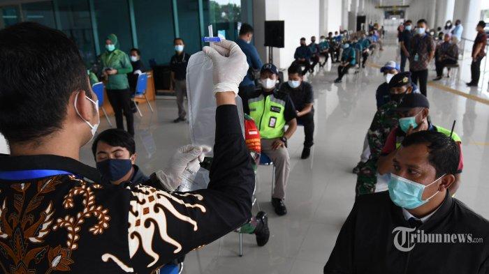 Satgas Covid-19 Ubah Syarat Perjalanan Orang, AP I: Kami Siap Sosialisasikan Kebijakan Tersebut