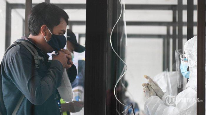 Surat Edaran Terbaru Perjalanan Dalam Negeri, Tes GeNose Covid-19 Masuk Opsi Screening