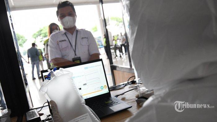 Bandara AP II Siap Layanan Tes GeNose C19 hingga 700 Penumpang Pesawat Per Hari Mulai 1 April 2021