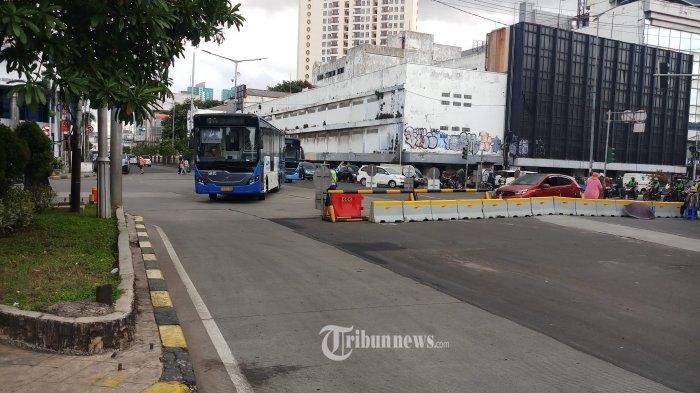 Mulai Jumat 12 Maret 2021, Layanan Transjakarta Non-Koridor Rute Ragunan-Blok M Kembali Beroperasi