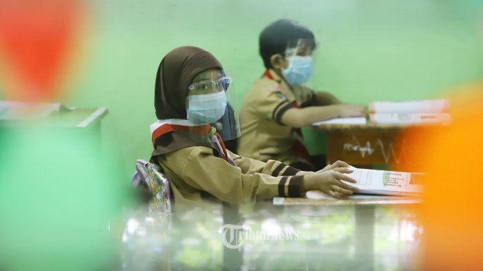 Wagub DKI Akui Cuma 20 Persen Orangtua Murid SMP - SMA yang Izinkan Anaknya Belajar di Sekolah