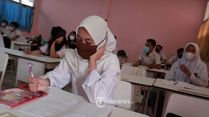 Pemerintah Ingatkan Poin-poin Penting Selama Pembelajaran Tatap Muka