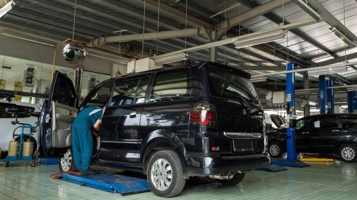 Enam Tips Menjaga Gas Buang Kendaraan Tetap Baik dan Lolos Uji Emisi