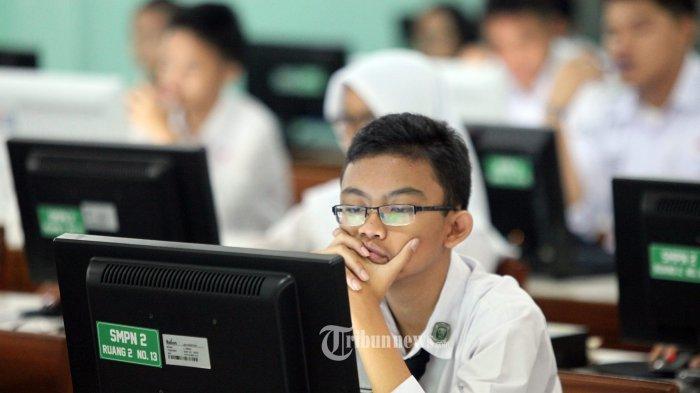 Link Download PDF Resmi Kisi-kisi UN SMP dan SMPLB Tahun 2020 untuk Semua Mata Pelajaran