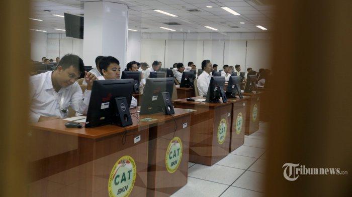 Tes SKD CPNS 2021: Cara Cek Jadwal, Syarat, Tata Tertib, Larangan hingga Sanksi