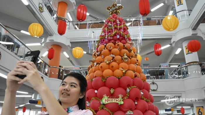 Christmas In Jakarta, Pemprov DKI Pajang Pohon Natal 10 Meter dan Paduan Suara di 11 Titik Ibu Kota