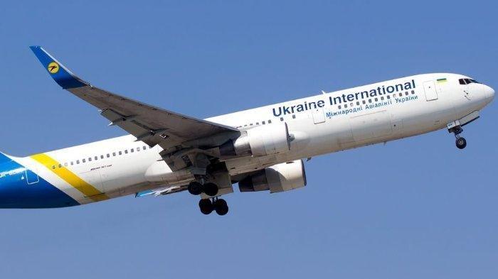 Pesawat Ukraina yang Membawa 180 Penumpang Jatuh di Dekat Teheran, Presiden Iran Singgung Lockerbie