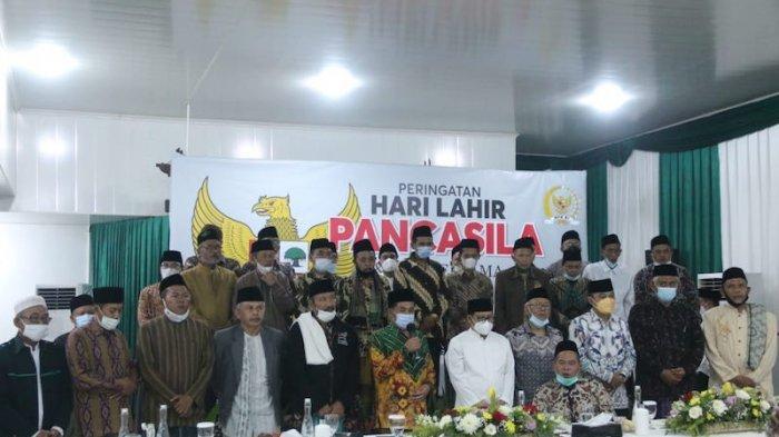 Para Ulama Jawa Barat Beri Mandat Gus Ami Mengawal Indonesia