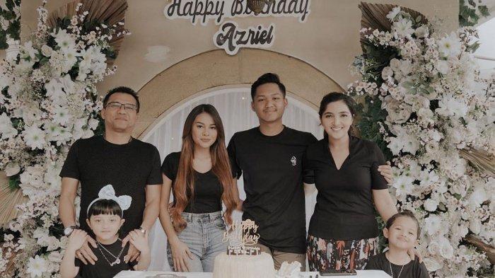 Azriel Hermansyah Berharap Ingin Punya Pacar di Ulang Tahunnya ke-20, Arsy Minta yang Berinisial A