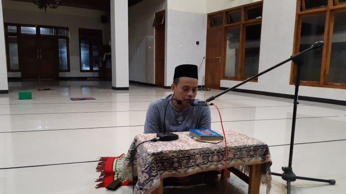VIRAL Tahlilan Gunakan Pengeras Suara Masjid saat Wabah Corona, Ternyata Ini Kisah di Baliknya