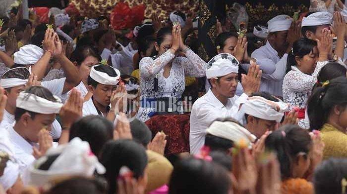 Survei Kemenag: Masyarakat Bali Sangat Puas terhadap Layanan Ditjen Bimas Hindu, Ini Faktanya!