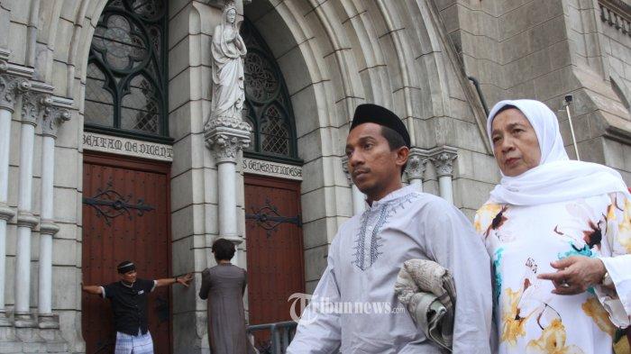 Menteri Agama Bakal Pimpin Sidang Isbat Penentuan Idul Adha Pada 21 Juli