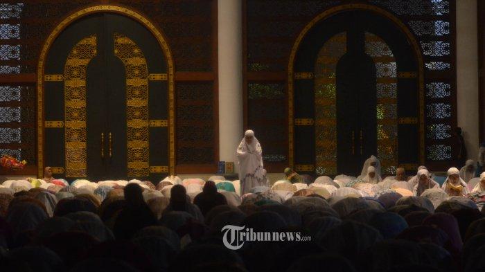 Amalan Bagi Wanita yang Haid atau Nifas untuk Menghidupkan Malam Lailatul Qadar