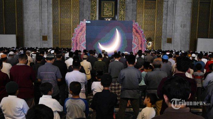Tata Cara Shalat Gerhana Matahari Cincin atau Shalat Kusuf, Menurut Kementerian Agama