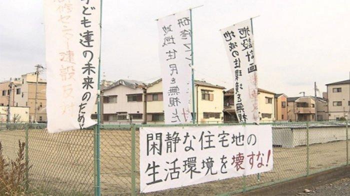 Penolakan Masyarakat Jepang Atas Pembangunan Fasilitas Pelatihan Pemagang Asing
