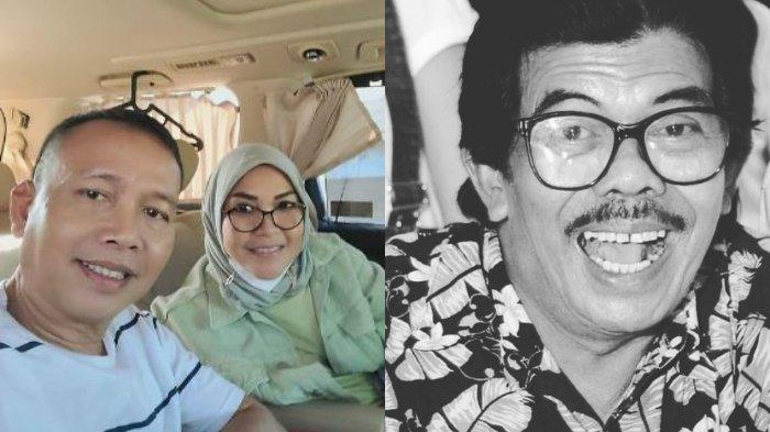 POPULER Seleb: Umi Kalsum Datangi Rumah Haters Ayu Ting Ting | Aktor Urip Arphan Meninggal Dunia