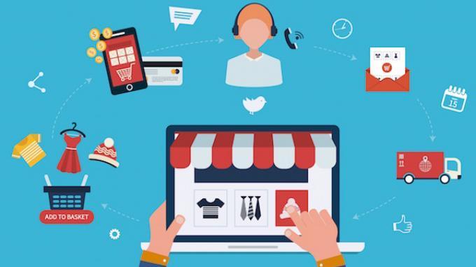 Cara Jualan di Online Shop: Dengan Benar