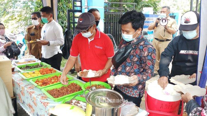 1.811 UMK Ikut Bimbingan Teknis Sertifikasi Halal MUI Dalam Sebulan