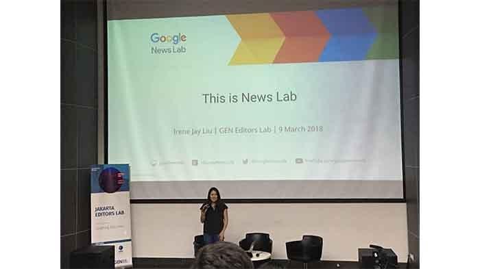 Jakarta Editors Lab 2018, Ajang Kompetisi di Bidang Multimedia