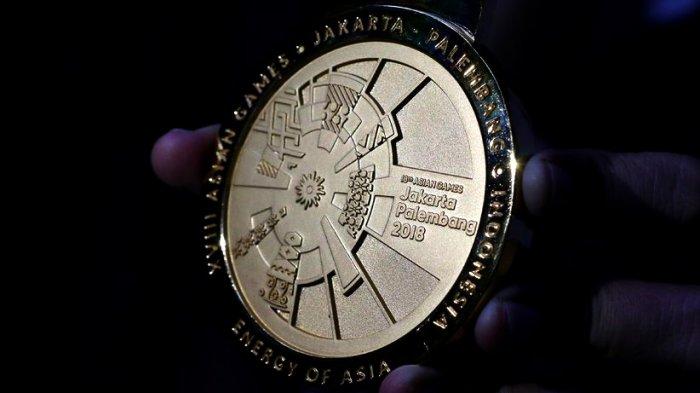 Tahukah Kamu, Medali Asian Games 2018 Didesain oleh Alumni UMN Lho!