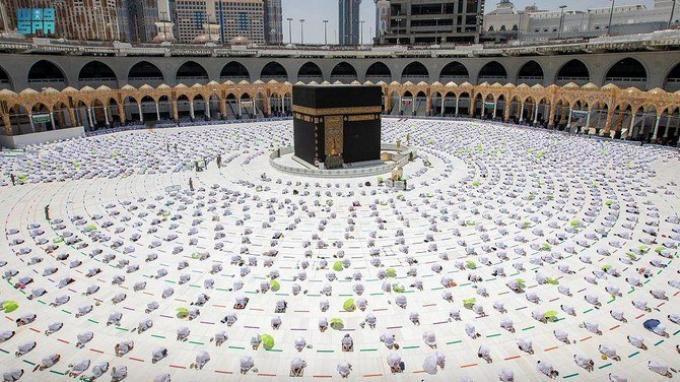 Jemaah Umrah RI Wajib Karantina 14 Hari, Kemenag Akan Lobi Arab Saudi