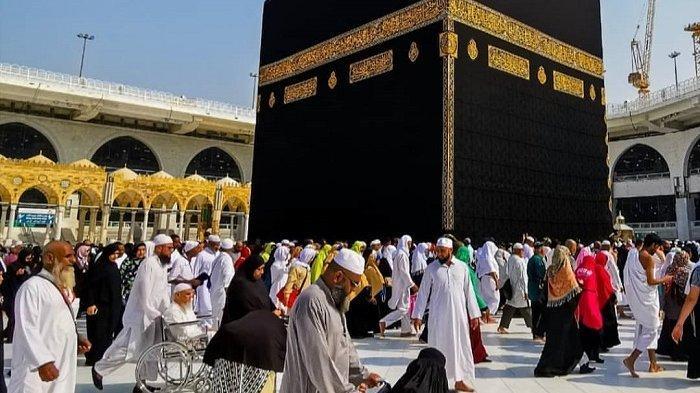 Ibadah Umrah Dibuka Bertahap, 4 Oktober Khusus Warga dan Ekspatriat dari Kerajaan Arab
