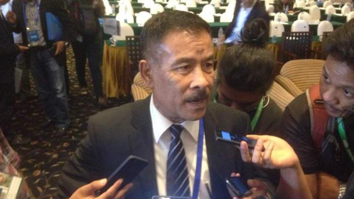 Manajemen Sriwijaya FC Tak Terima Tudingan Umuh Muchtar Soal Ada Main dengan Wasit
