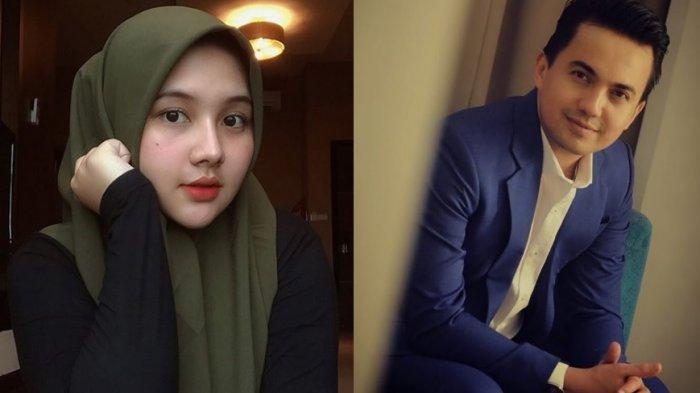 Kondisi Tidak Kondusif, Sahrul Gunawan Tunda Rencana Pernikahan
