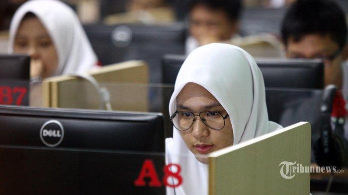 Berikut Kisi-kisi Bahasa Indonesia UN 2020 SMA: Level Kognitif, Aplikasi hingga Penalaran