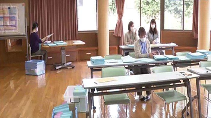 Vaksinasi Covid-19 Bagi Lansia di Jepang Dimulai 12 April, Intip Persiapannya