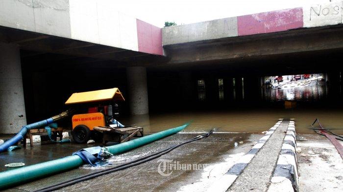 Minta Pemprov Evaluasi Diri, Ahli Tata Kota Ungkap Penyebab Banjir DKI: Masalahnya Bertumpuk-tumpuk