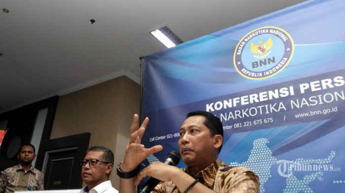 BNN: Pembakaran Rutan Malabero Adalah Pesan Untuk Napi di Lapas Lain