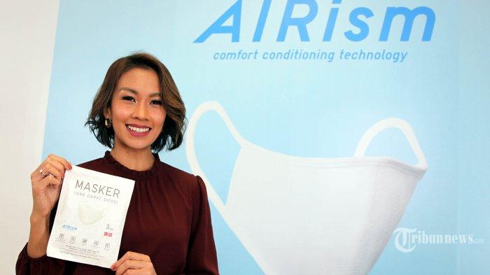 Presenter Melanie Putria Dikabarkan Akan Menikah Lagi, Calon Suaminya Seorang Dokter
