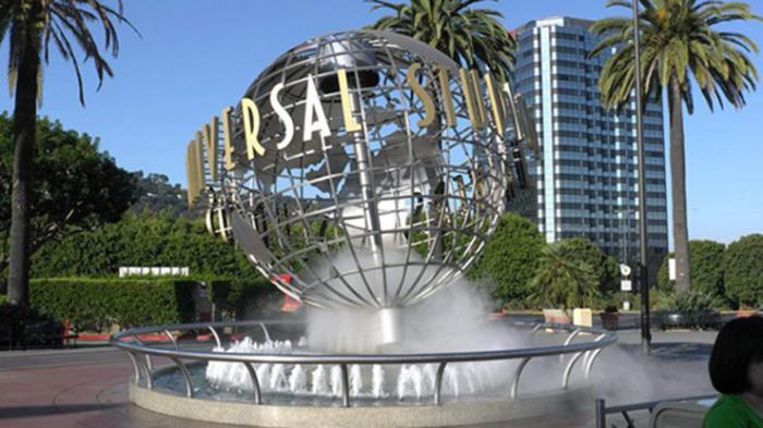 Universal Studios Beijing Akhirnya Dibuka untuk Umum Mulai Hari Ini
