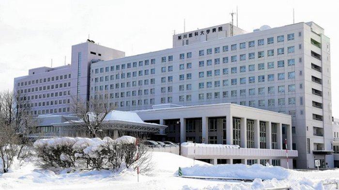Wartawan Jepang Ditangkap Saat Meliput di Universitas Kedokteran Asahikawa