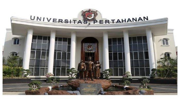 Prabowo ke Mahasiswa Unhan: Kuasa Iptek Kunci Kesejahteraan Manusia