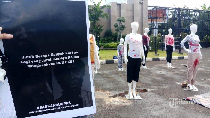 Kongres Ulama Perempuan: RUU PKS Tidak Melegalkan LGBT