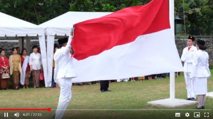 Duta Besar I Gusti Ngurah Ardiyasa Pimpin Upacara Peringatan HUT Ke-74 RI di Sri Lanka
