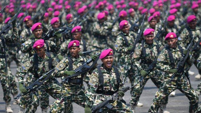 Cerita Komandan Korps Marinir Bebaskan ABK MV Sinar Kudus Dari Penyanderaan Perompak Somalia