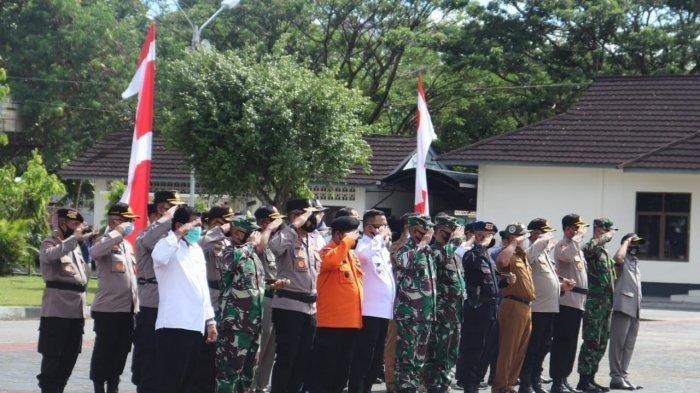 Gubernur Maluku Murad Ismail Pastikan Kesiapan Antisipasi La Nina di Wilayah Maluku
