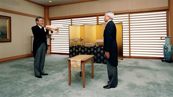 Pernikahan Putri Mako, Upacara Serah-serahan Perkawinan Keluarga Kaisar Jepang Ditiadakan