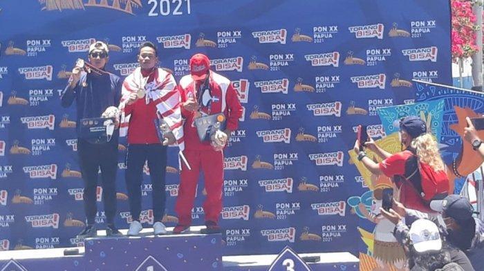 DKI Jakarta dan Papua Rebut Emas, Annisa Fabiola Jadi yang Tersukses
