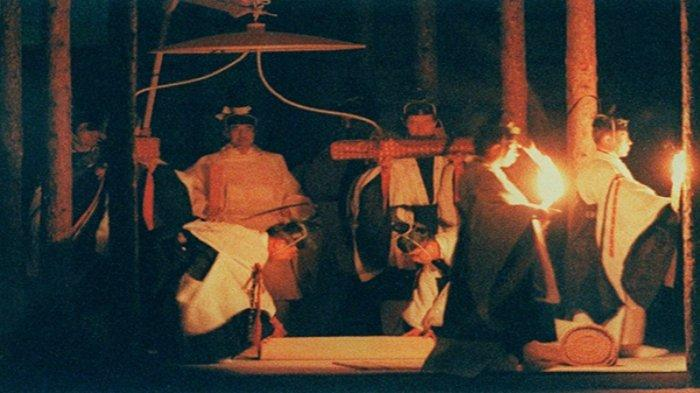 Daijosai Upacara Ritual Terakhir Kaisar Jepang Baru, Biaya 2,7 Miliar Yen