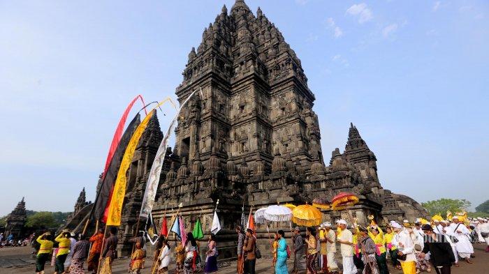 KEIN Imbau Pemerintah Pasarkan Tempat Wisata yang Sudah Siap Infrastrukturnya