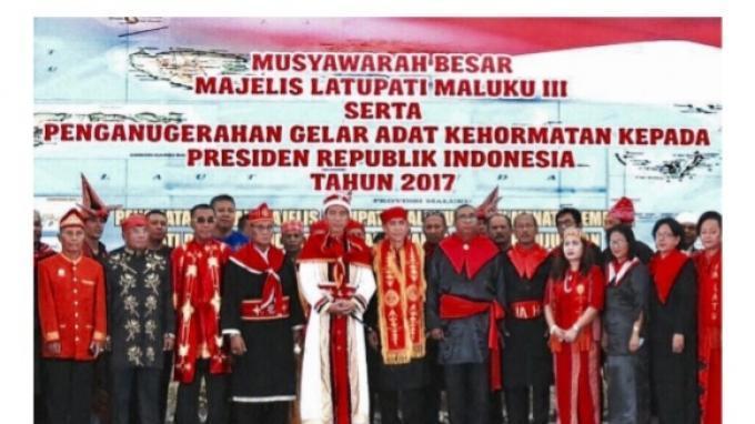 Majelis Latupati dan MSH Dukung Maluku Menjadi Lumbung Ikan Nasional