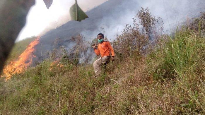 BRGM Bangun 75 Sumur Bor untuk Cegah Karhutla di Wilayah Muaro Jambi
