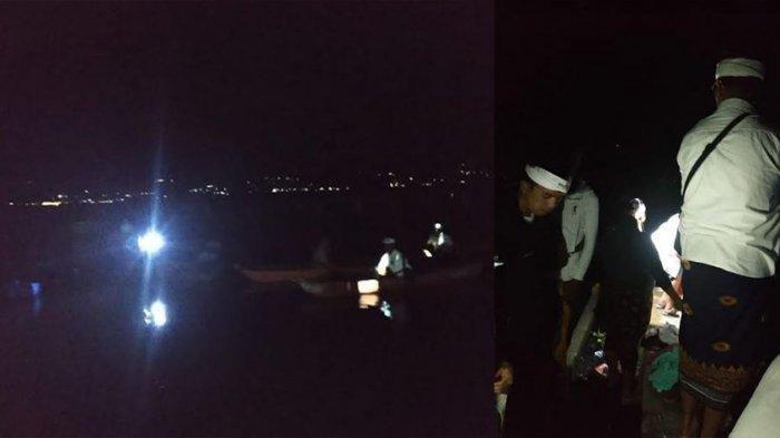 Jasad Wayan Stepen Ditemukan 4 Meter dari Lokasi Penemuan Pakaiannya di Danau Batur