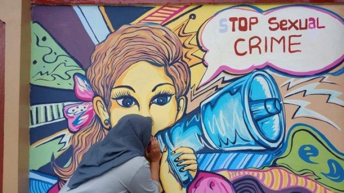 Upaya Penekanan Tingkat Kekerasan Seksual bersama Posyandu Remaja