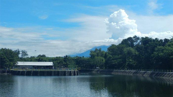 Aktivitas Vulkanik Gunung Merapi Masih Tinggi, Pagi Ini Luncurkan Awan Panas Sejauh 1.500 Meter