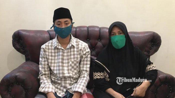 Update Kasus Pembunuhan Tokoh Masyarakat di Sampang, Keluarga Korban Surati Kapolri Minta Keadilan